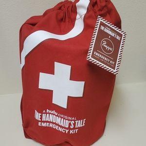 Handmaid's Tale Preppi Emergency Kit